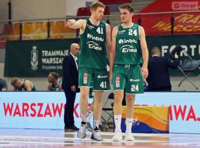 EBL: Zastal po dogrywce ograł Spójnię i awansował do półfinału