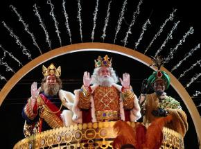 Święto Trzech Króli w Hiszpanii w tym roku inne niż zwykle