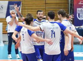 PlusLiga: Deklasacja w Katowicach! Verva z czwartym zwycięstwem z rzędu!