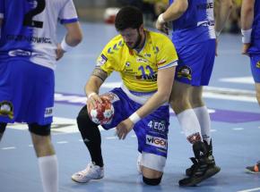 EHF Liga Mistrzów: znamy ćwierćfinalistów - medale nie dla Vive Kielce