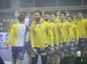 EHF Liga Mistrzów: Vive wywiozło niewielką zaliczkę z Nantes