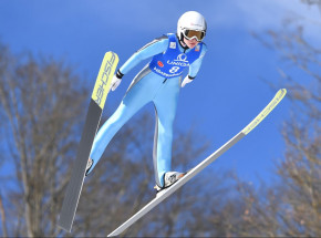 Skoki narciarskie - MŚJ: Austriaczki drużynowymi mistrzyniami świata
