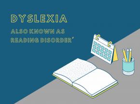 W jaki sposób czytają dyslektycy?