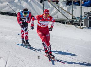 Biegi narciarskie - PŚ: Bolszunow potwierdza swoją dominacje