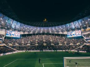 Liga Europy: Kane prowadzi Tottenham do zwycięstwa