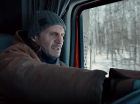 """Liam Neeson kontra siły natury w zwiastunie """"The Ice Road"""""""