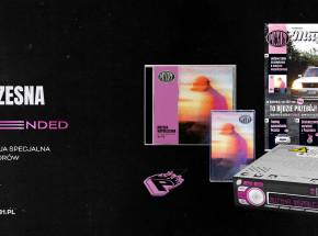 """""""Muzyka Współczesna Extended"""" - premiera albumu Pezeta"""