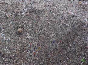 Raport Greenpeace: Polska trzecim największym odbiorcą plastikowych odpadów z Wielkiej Brytanii