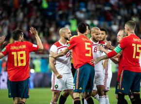 Piłka nożna - el. MŚ: Hiszpania pokonała Kosowo