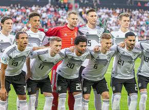 Euro U-21: Niemcy uzupełniają skład finału!