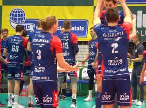 PlusLiga: pewne zwycięstwo ZAKSY w Katowicach