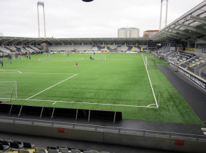 Piłka nożna kobiet: Göteborg FC gra dalej!
