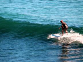 Surfing: Fitzgibbons i Duru ze złotem mistrzostw świata