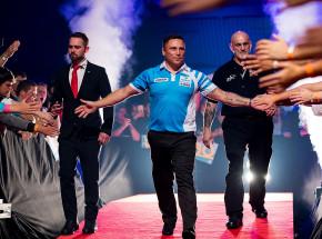 Dart: Gerwyn Price Mistrzem Świata PDC!