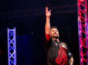 Dart: Jonny Clayton zwycięzcą Mastersa 2021