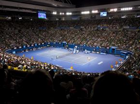 Australian Open: faworytki z dolnej części drabinki nie zawodzą