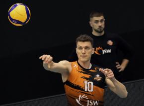 PlusLiga: VERVA Warszawa vs Jastrzębski Węgiel [ZAPIS RELACJI LIVE]