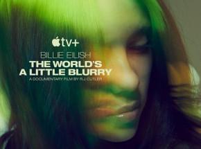 """""""Billie Eilish: Świat lekko zamglony"""" - szczegóły premiery dokumentu"""