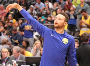 NBA: Team LeBron zwycięża, Curry wygrywa konkurs trójek