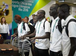 Tokio 2020: reprezentacja uchodźców z szansami na medale