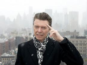 Musical Davida Bowiego