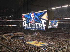 NBA: LeBron James i Kevin Durant wybrali składy do Meczu Gwiazd