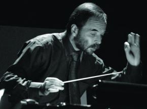 Zmarł maestro Jacek Kraszewski
