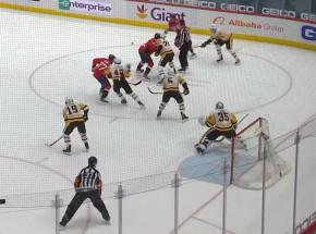 NHL: Penguins mistrzami Dywizji Wschodniej a Toronto Maple Leafs Dywizji Północnej