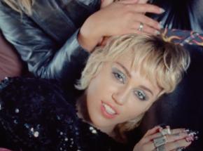 Miley Cyrus zaprezentowała nowy teledysk