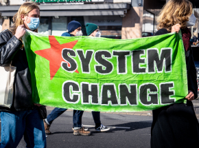 Belgrad: tysiące osób protestują w związku z zanieczyszczaniem środowiska przez przemysł