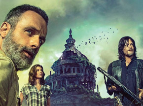 "Oto trailer 9. sezonu ""The Walking Dead"""