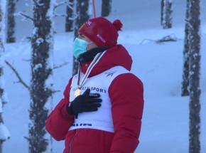 Biegi narciarskie - MŚU23: zwycięstwa Lohmann i Terentiewa, półfinał Marcisz