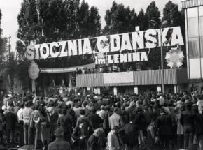 Stocznię Gdańską dzieli ostatni etap od wpisu na listę UNESCO