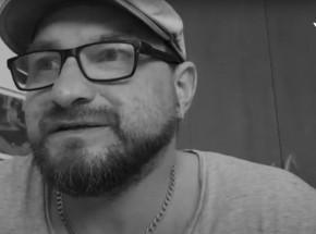 Nie żyje polski raper -  Radoskór