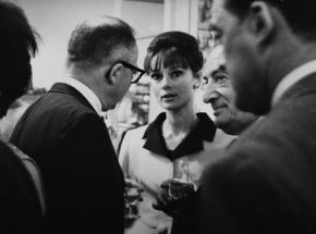 """""""Audrey"""" – premiera filmu dokumentalnego już 14 marca!"""