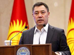Kirgistan: Dżaparow prowadzi w wyścigu o prezydenturę