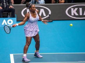 Australian Open: trzysetowe boje faworytek, życiowy sukces Hsieh