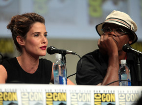 "Samuel L.Jackson i Cobie Smulders dołączyli do obsady ""Spider-Man: Far From Home"""