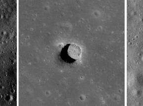 Europejska Agencja Kosmiczna planuje zbadać jaskinie na Księżycu