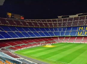 La Liga: nadzieje na walkę o mistrzostwo Hiszpanii pogrzebane. Barca przegrywa z Celtą