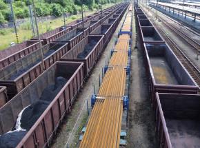 Czechy: zderzenie dwóch pociągów towarowych