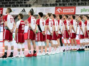 Siatkówka - VNL mężczyzn: Polska vs Bułgaria [ZAPIS LIVE]