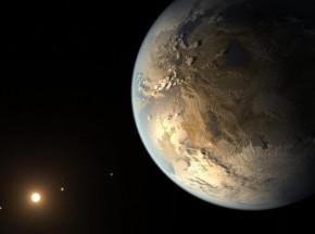 TOP 5 obiektów Układu Słonecznego potencjalnie nadających się do zamieszkania