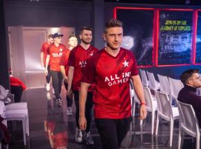 CS:GO: Wisła All in! Games Kraków ponownie w komplecie! Poznaliśmy następcę Mynia