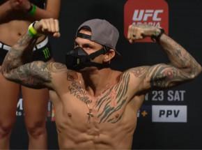 UFC 257: Dustin Poirier lepszy od Conora McGregora! Nokaut w wykonaniu Amerykanina!