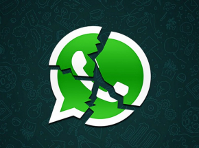 WhatsApp Crash! Uwaga na emoji!