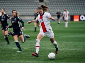 Piłka nożna kobiet: PSG i Bayern Monachium coraz bliżej mistrzostwa