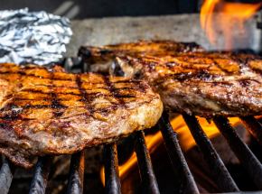 Co robią mięsożercy, gdy czują winę podczas jedzenia mięsa?