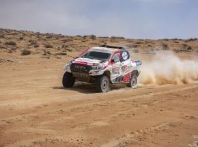 Rajd Dakar: ruszyła 43. edycja rajdu