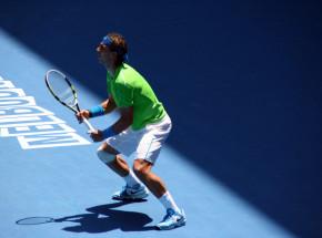 Australian Open: dzień pięciosetówek, faworyci grają dalej